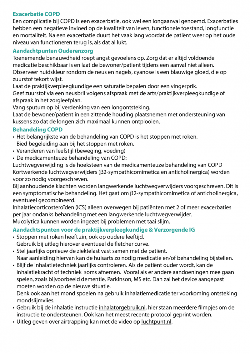 COPD-in-de-ouderenzorg